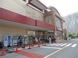 ライフ 江北駅前店の画像2