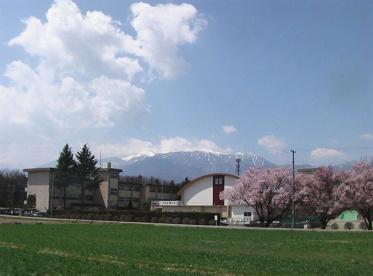 伊那北小学校の画像1