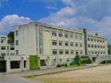奈良市立登美ヶ丘中学校