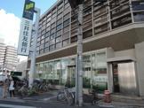 三井住友銀行・寺田町支店