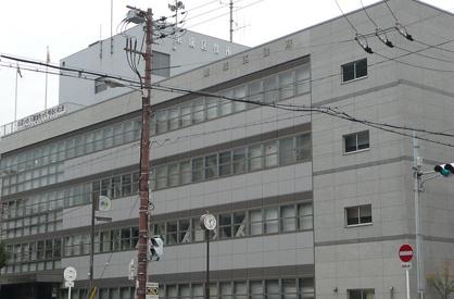 大阪市東成区役所の画像1