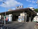 桜ノ宮駅/大阪環状線