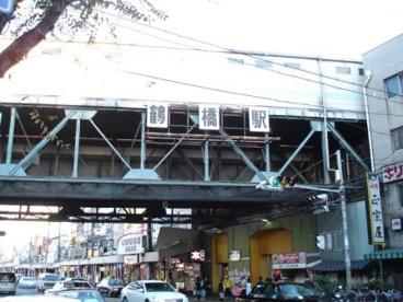 鶴橋駅/大阪環状線の画像1