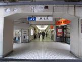 桃谷駅/大阪環状線