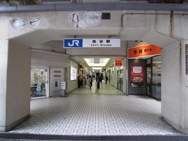 桃谷駅/大阪環状線の画像1
