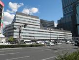 天王寺駅/大阪環状線