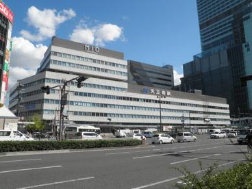 天王寺駅/大阪環状線の画像1