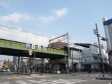 大正駅/大阪環状線