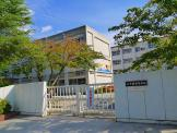 奈良市立平城西中学校