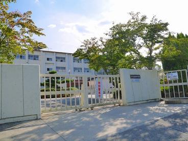 奈良市立平城西中学校の画像2