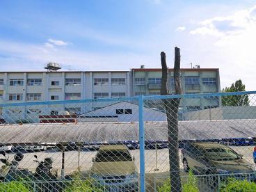 奈良市立平城西中学校の画像4