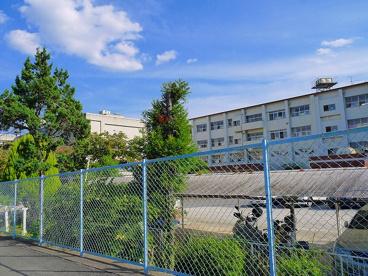 奈良市立平城西中学校の画像5