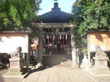 氷川神社の画像1