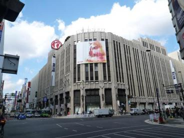 新宿伊勢丹の画像1