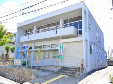 JAならけん 朝和支店の画像3