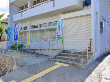 JAならけん 朝和支店の画像5