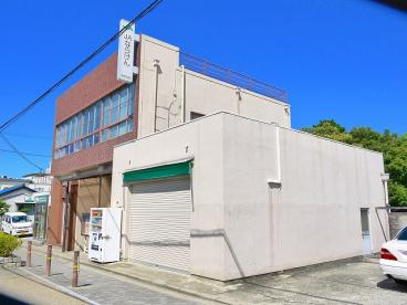 JAならけん 柳本支店の画像2