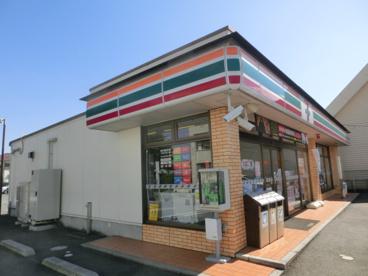セブンイレブン 川越的場新町店の画像1