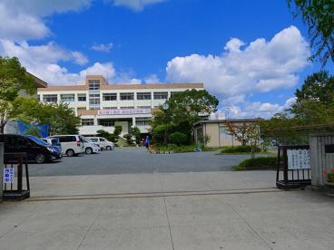 奈良市立二名中学校の画像1