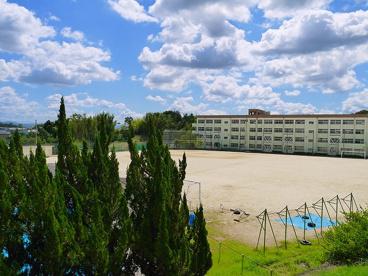 奈良市立二名中学校の画像3