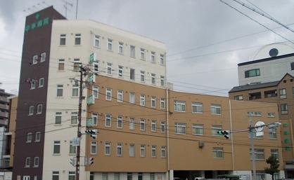 医療法人中本会 中本病院の画像1