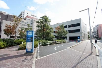 大阪府立成人病センターの画像1