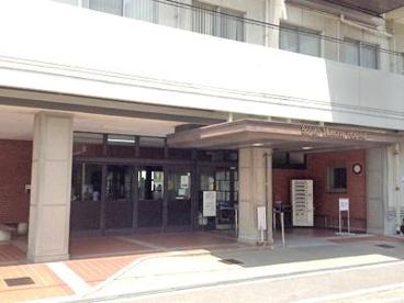ボバース記念病院の画像1