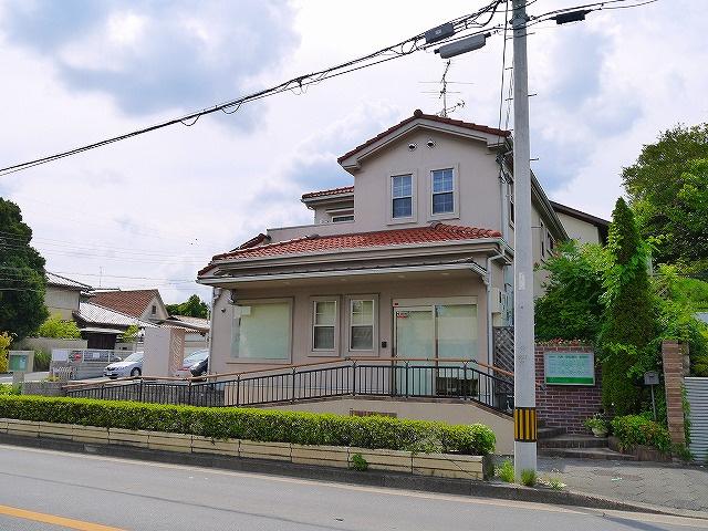 森川内科医院の画像