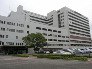 国立病院機構 大阪医療センターの画像1