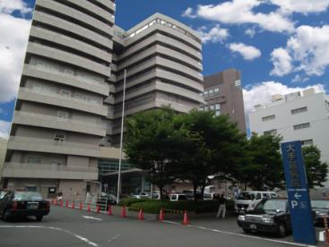 大手前病院の画像1