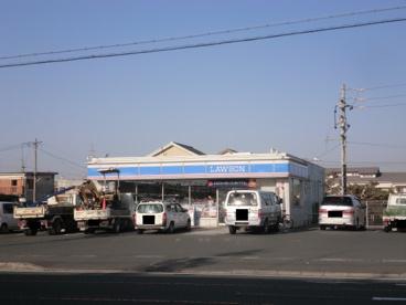 ローソン浜松有玉南店の画像1