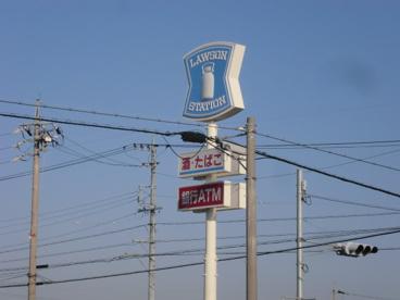 ローソン浜松有玉南店の画像2