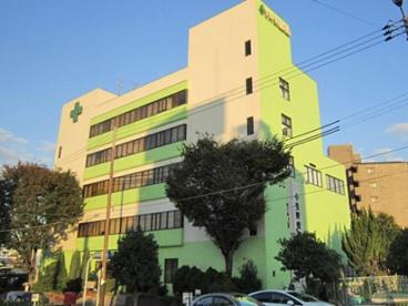 生野愛和病院の画像1