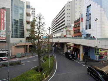 北小金駅の画像3