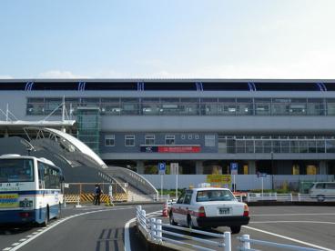 流山おおたかの森駅の画像1