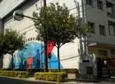 大阪市立 福島小学校