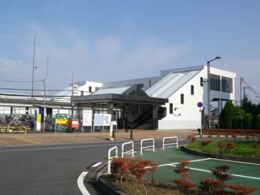 豊四季駅の画像1