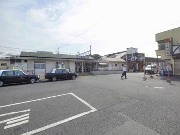 初石駅の画像2