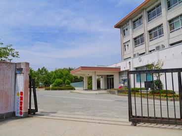 奈良市立富雄南中学校の画像5