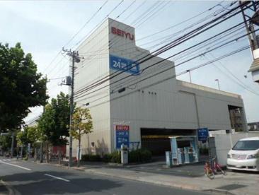 西友 青井店の画像2
