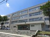 札幌市立 手稲西中学校
