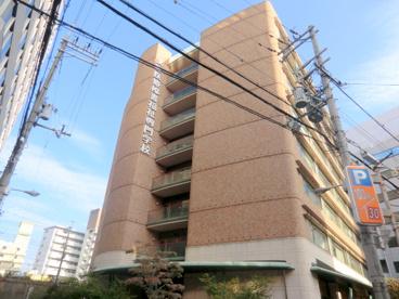 大阪医療秘書福祉専門学校の画像1