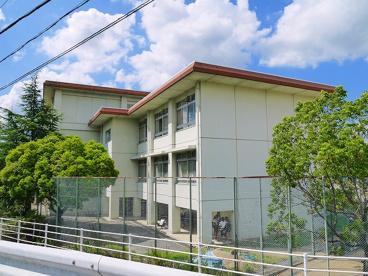 奈良市立平城中学校の画像3