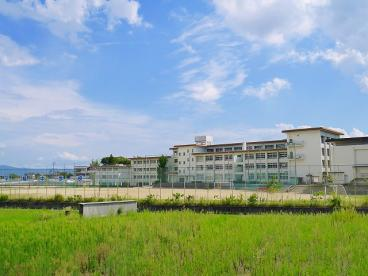 奈良市立平城中学校の画像4