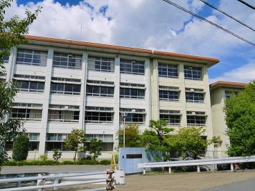 奈良市立平城中学校の画像5
