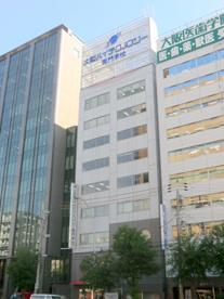 大阪ハイテクノロジー専門学校 第3校舎の画像1