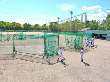 親里競技場(野球場)の画像3