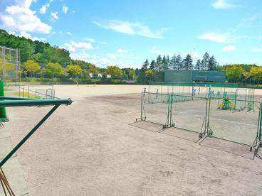 親里競技場(野球場)の画像5