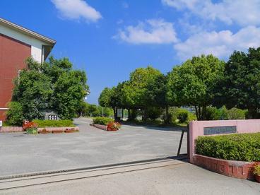 奈良市立平城東中学校の画像2