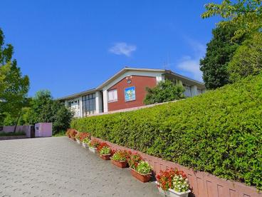奈良市立平城東中学校の画像3